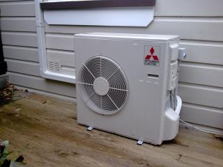 Usługi serwisowe w zakresie klimatyzacji